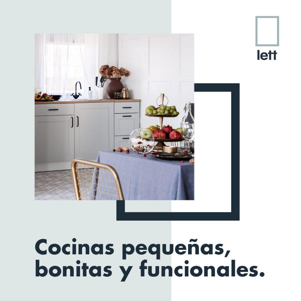 Electrodomésticos Lett