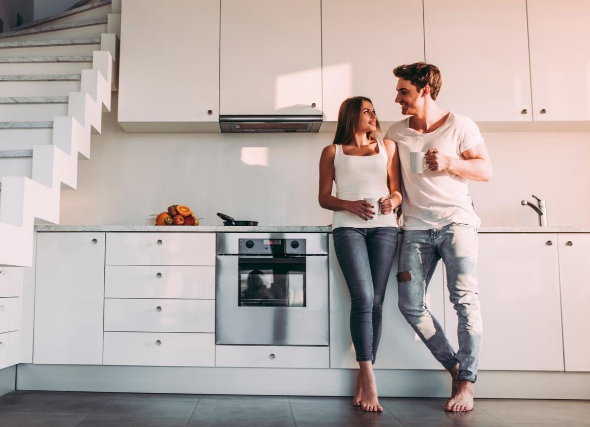 Otra forma demirar tu cocina